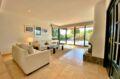 achat maison espagne costa brava, 187 m² avec terrasse, belle cheminée dans le salon