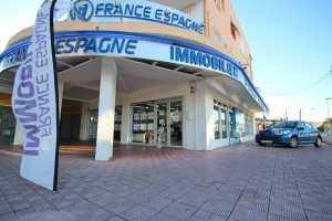 Agence EMPURIABRAVA N1 FRANCE ESPAGNE IMMOBILIER