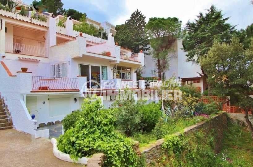 immobilier espagne, vente appartement ref 3645, agence N1 France Espagne