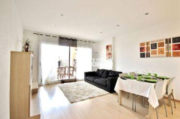 appartement santa margarita a vendre, 69 m² avec terrasse 35 m², grand séjour / salle à manger