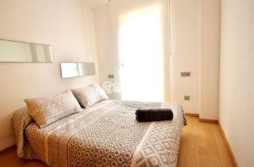 santa margarita: appartement 69 m² à vendre, première chambre avec lit double