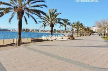 immo costa brava: appartement ref.3633, proche plage et commerces aux environs