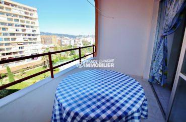 agence france espagne, vend appartement 35 m² pas cher, piscine, proche plage