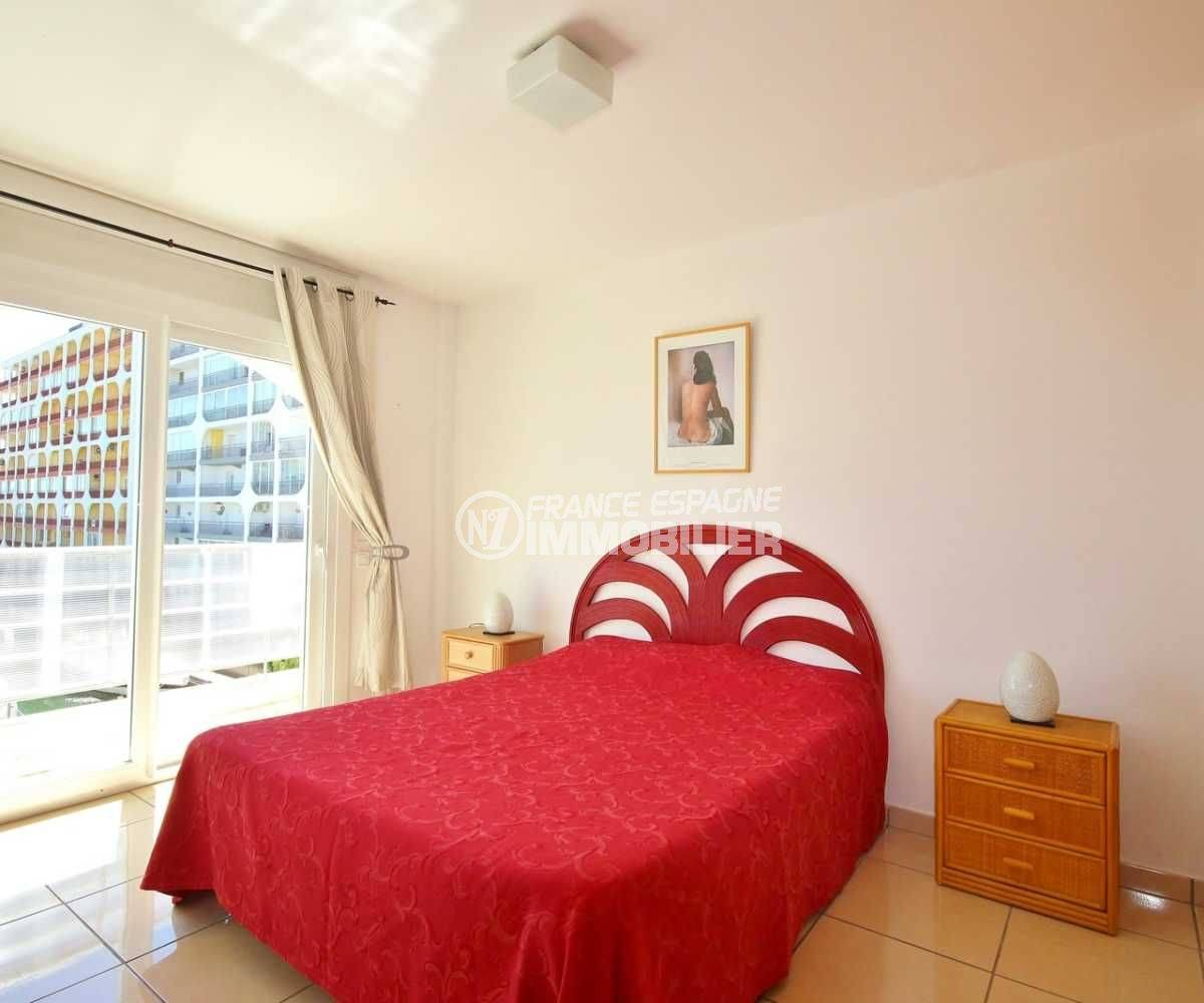 immobilier ampuriabrava: appartement 2 chambres, ref.3685