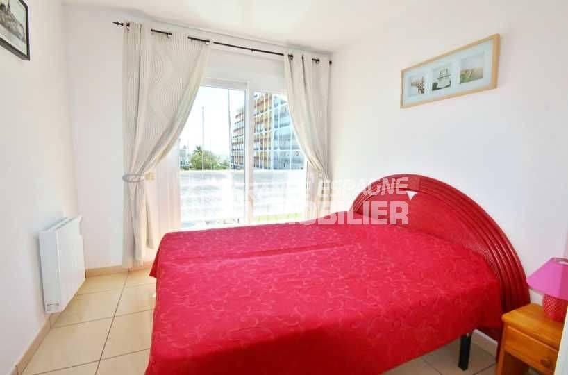 immobilier empuriabrava: : appartement 2 chambres, ref.3685