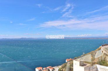 maison a vendre a rosas, 216 m², magnifique paysage entre montagnes et mer depuis la terrasse