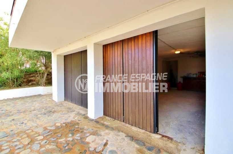achat appartement rosas, ref.3667, parking en commun, garage privé de 24 m²
