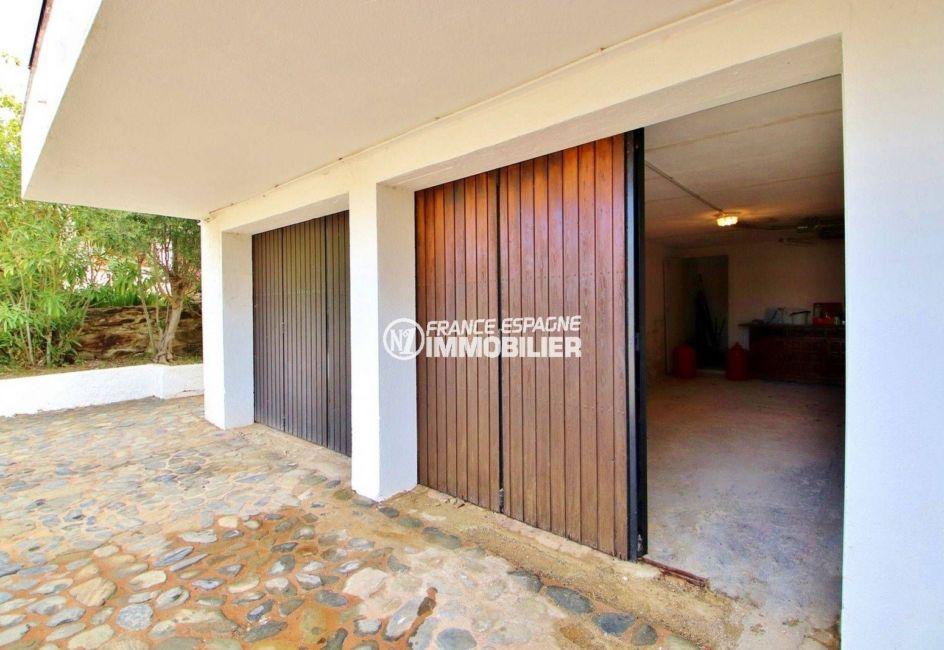 achat appartement rosas, ref.3667, parking en commun, garage privé de 24 m²