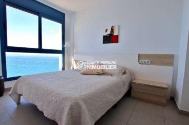 maison a vendre espagne bord de mer: villa 216 m², suite parentale avec sublime vue mer