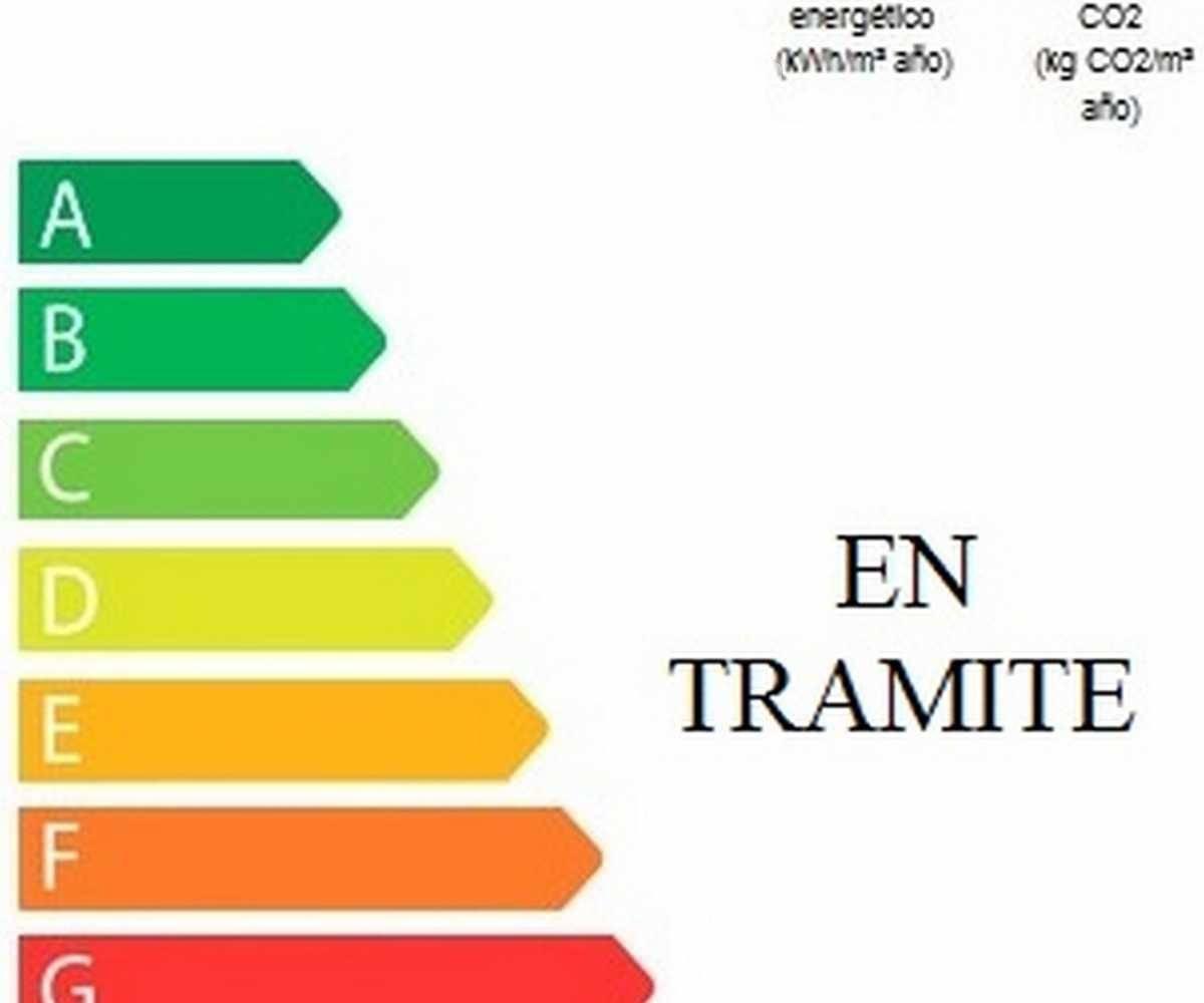 rosas immo: appartement ref.3666, aperçu du bilan énergétique en cours