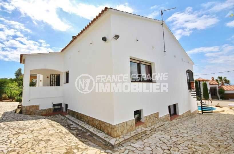 maison a vendre a rosas, ref.3702, terrain 899 m²