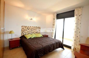 appartement a vendre a empuriabrava, ref.3695, 152 m², chambre 1
