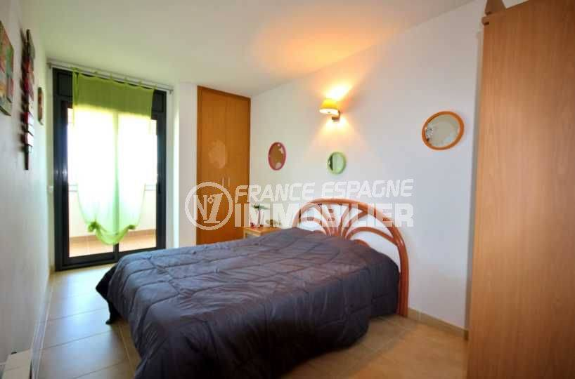 agences immobilieres empuriabrava: appartement 152 m², ref.3695, chambre 2