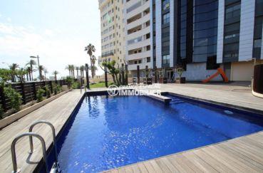 acheter a empuriabrava: appartement ref.3695, vue sur la piscine dans la résidence