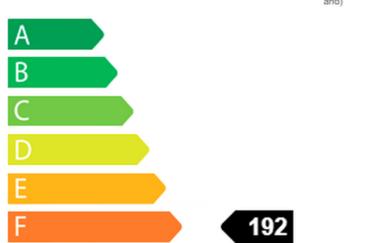 agence immobilière costa brava: studio ref.3690, le bilan énergétique