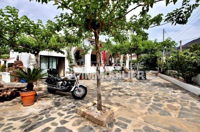 immo center roses - Villa 142 m² à Mas Bosca, jardin 401 m²