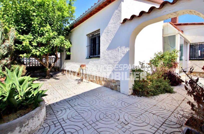 maison a vendre rosas - Santa Margarita, ref.3731, 2 chambres + studio