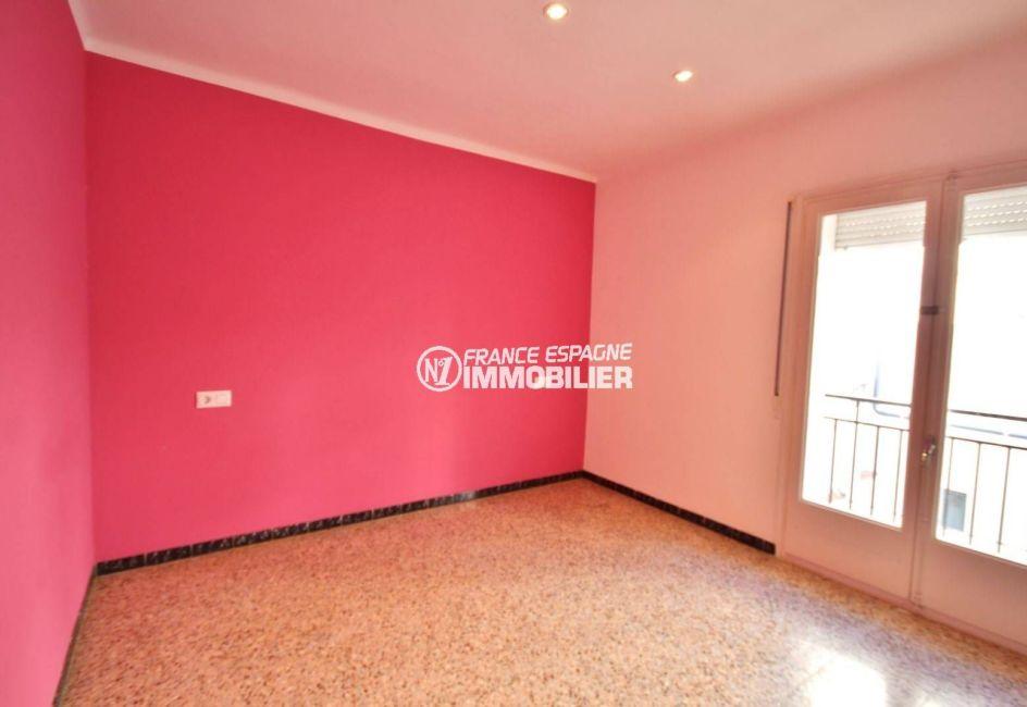 agence immobilière costa brava: appartement 100 m², aperçu de la troisième chambre