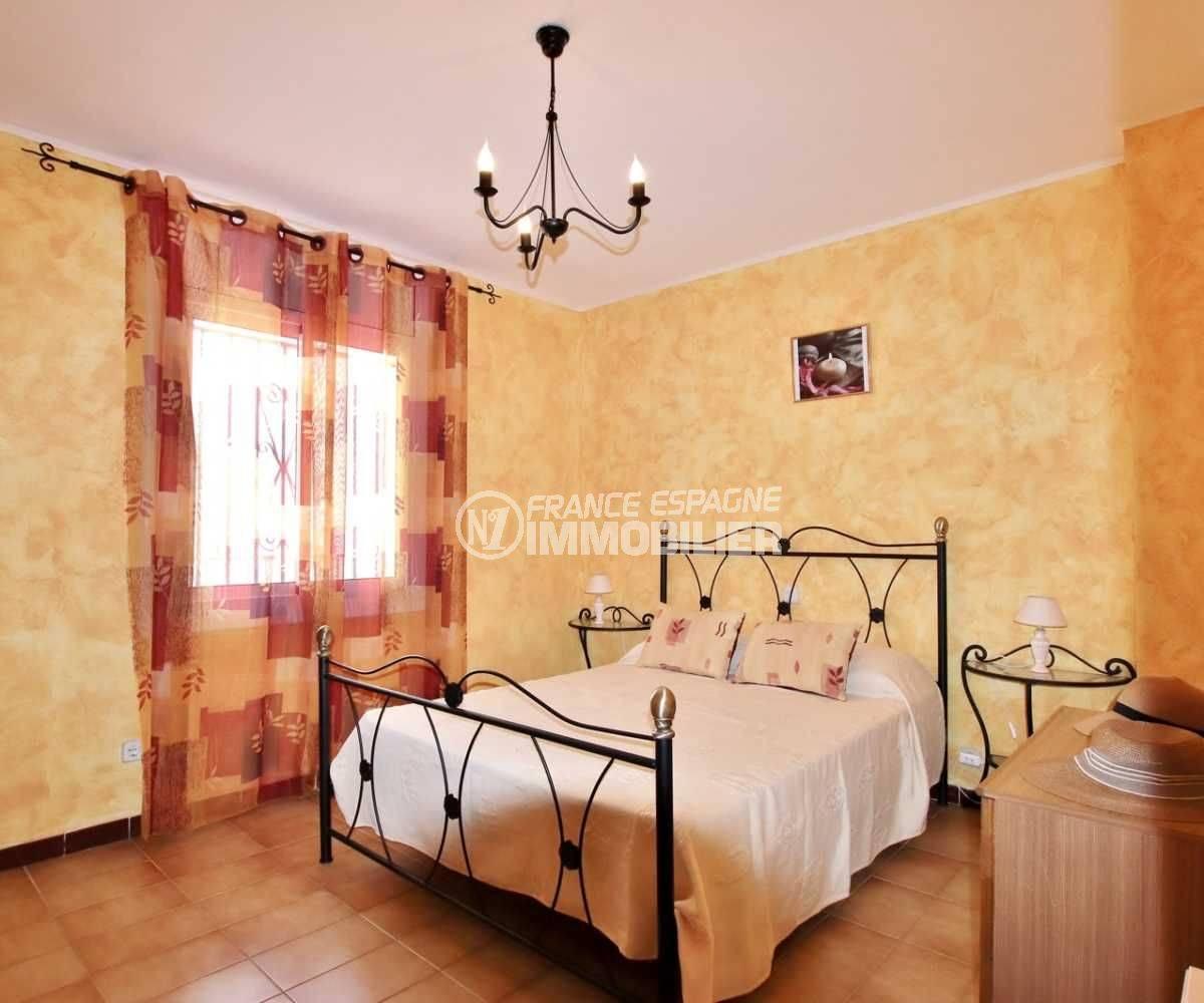 vente appartement espagne costa brava, atico 65 m², terrasse 23 m² - 2 chambres