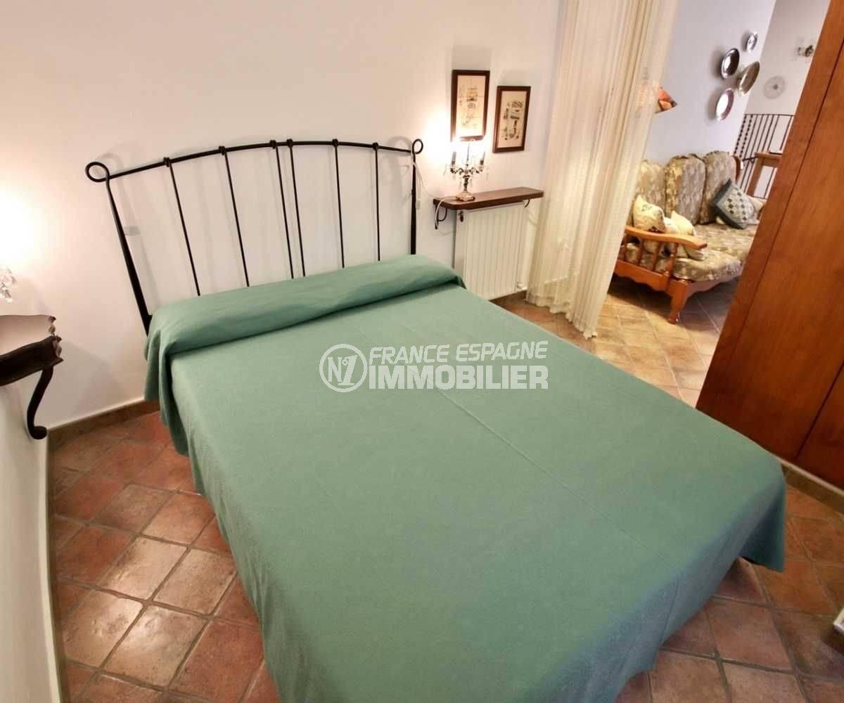 maison a vendre empuria brava, ref.3714, la seconde chambre