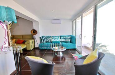 achat immobilier costa brava: villa ref.3720, grand salon / séjour