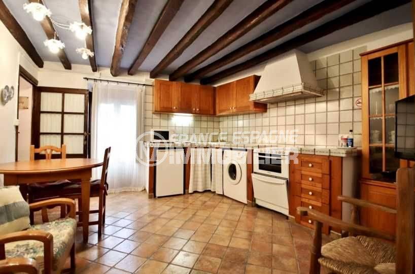 agence immobiliere empuriabrava: maison ref.3714, la cuisine