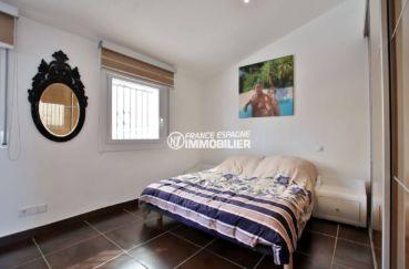 maison a vendre espagne costa brava, ref.3720, suite parentale avec un lit double
