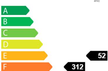 vente maison avec amarre empuriabrava, ref.3720, bilan énergétique