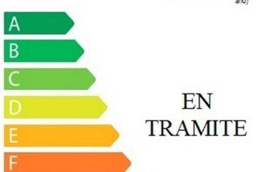 immobilier espagne: appartement ref.3719, bilan énergétique en cours