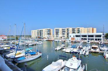 santa margarita espagne: appartement avec piscine, vue sur marina