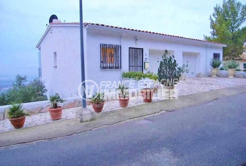 vente immobiliere espagne: villa ref.377, 223 m², jardin 400 m²