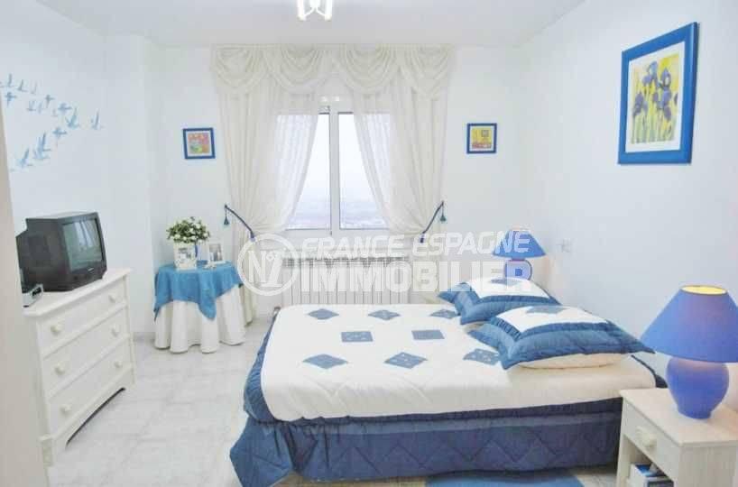 immobilier rosas espagne, villa ref.377, chambre 1
