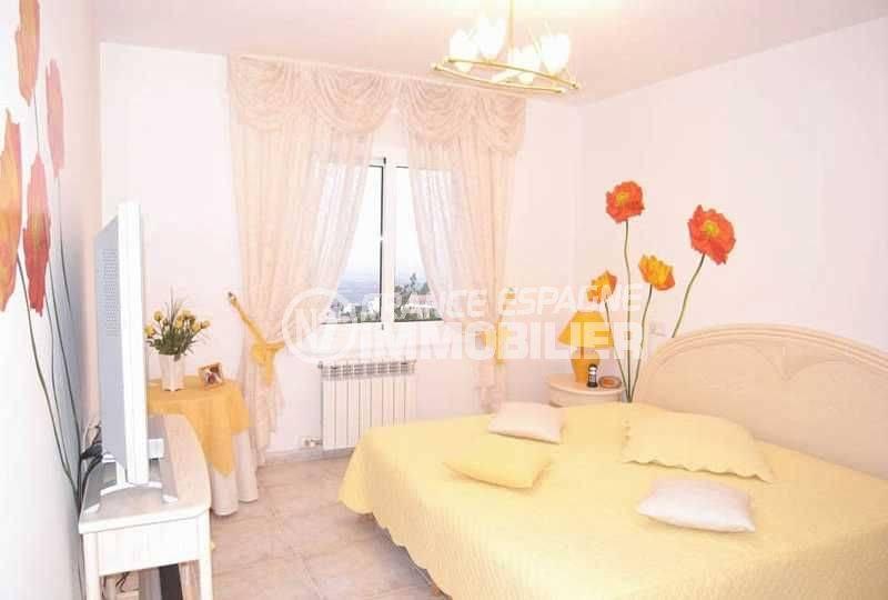 maison a vendre rosas, ref.377, aperçu chambre 2