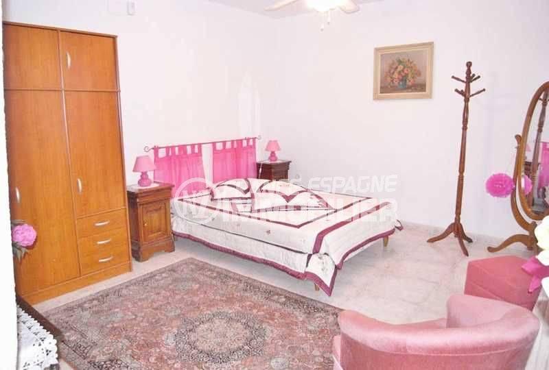 maison a vendre rosas, ref.377, aperçu chambre 4