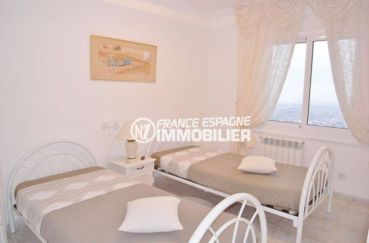 agence immobiliere rosas: villa ref.377, chambre 5