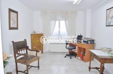 acheter maison costa brava, ref.377 à rosas, aperçu du bureau
