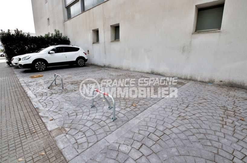 appartement a vendre rosas, ref.3748, possibilité parking en extérieur