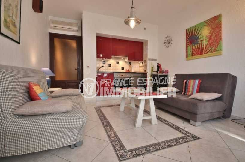 Appartement Santa Margarida Rénové
