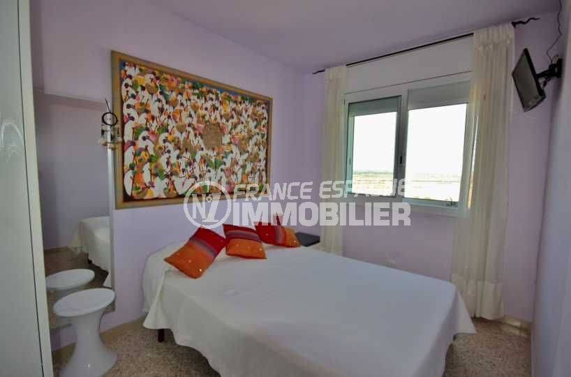 agence immo empuriabrava: appartement 52 m² avec 2 chambres