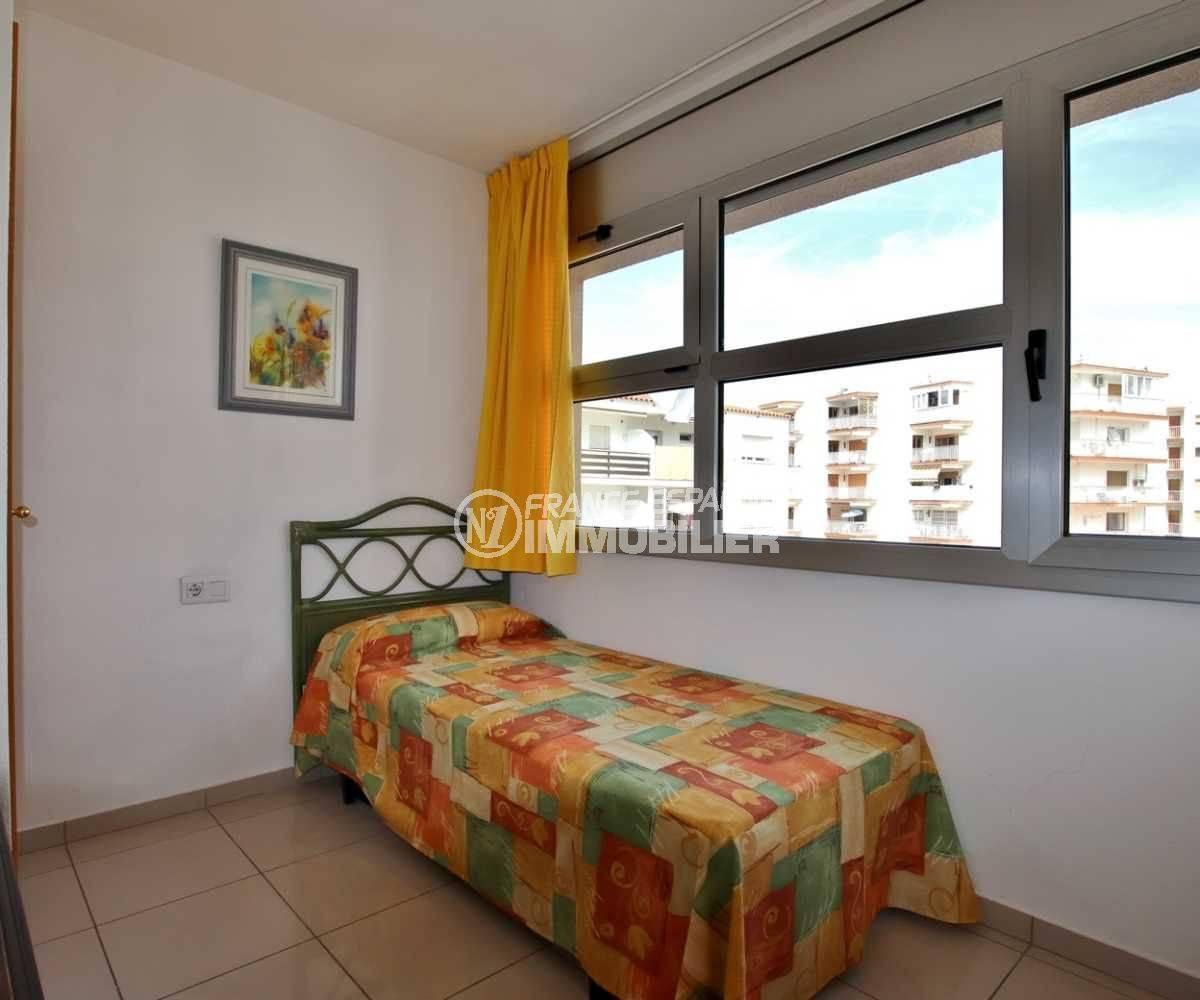 immobilier espagne costa brava: appartement ref.3749, aperçu de la troisième chambre (list simple)