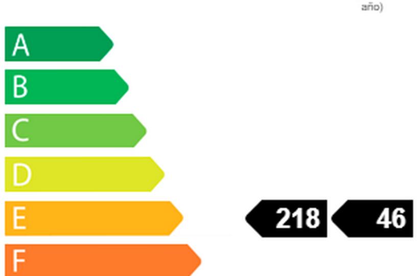 maison espagne costa brava a vendre, ref.3762, bilan énergétique
