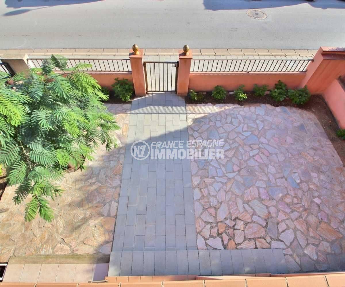 maison a vendre espagne, ref.3801, 180 m² et jardin de 270 m²