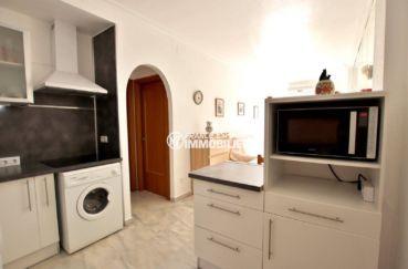 agence immo empuriabrava: appartement ref.3784, accès vers la chambre
