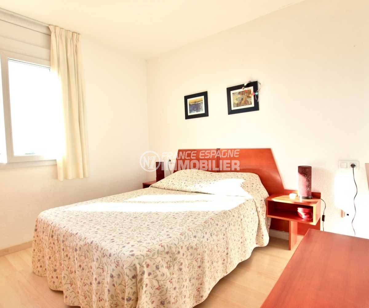 agence immobiliere rosas santa margarita: appartement ref.3776, première chambre