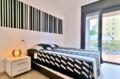 acheter appartement rosas, 3 pièces 68 m², ° chambre avec lit double, terrasse