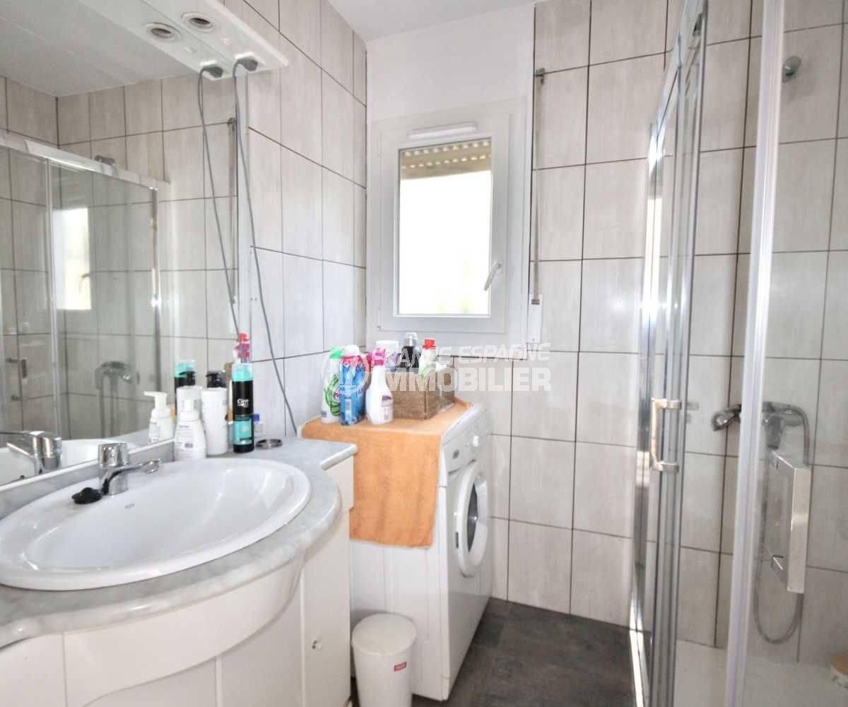 maison a vendre empuria brava, ref.3802, seconde salle d'eau