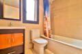 appartement à vendre rosas, 3 pièces 68 m² 2 chambres, salle de bain avec baignoire et wc