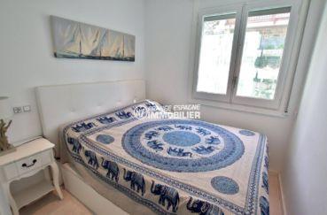 appartements a vendre a rosas, ref.3790, chambre 2 avec grand lit également