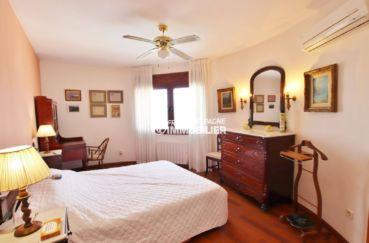 vente maison rosas espagne, piscine, suite parentale avec lit double