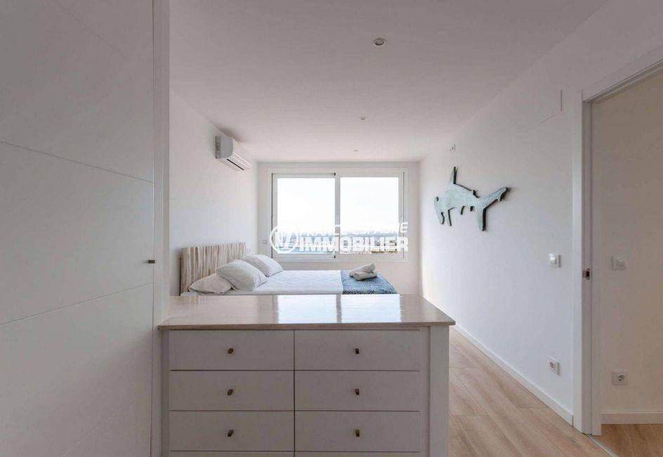 vente maison rosas espagne, ref.3803, première chambre (suite parentale)